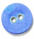 Blå-knap-enkel