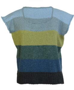 Bluse 6 farver
