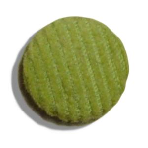 Fløjl-grøn