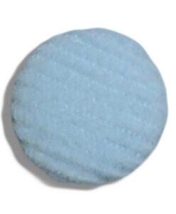 Fløjl-lyseblå