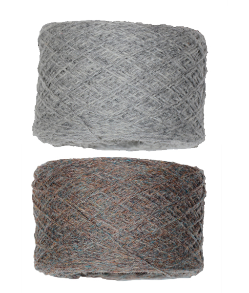Khaki-og-grå