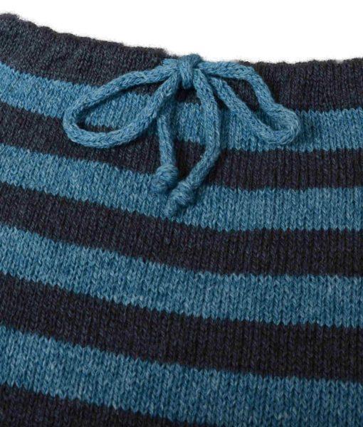 Marius bukser blå sløjfe WEB