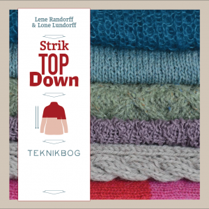 Strik Top down - forside